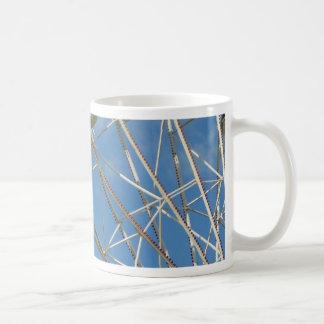 Nostalig ride mugs