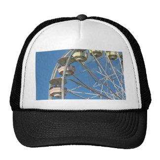 Nostalig ride trucker hat