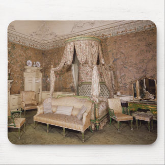 Nostell Priory, the state bedroom, 1771 Mouse Pad