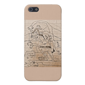 NOSTRA COVER FOR iPhone SE/5/5s