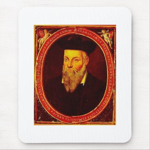 Nostradamus Mouse Pads