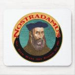Nostradamus Mousepads