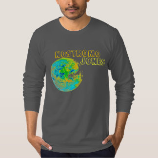 Nostromo Jones Shirt