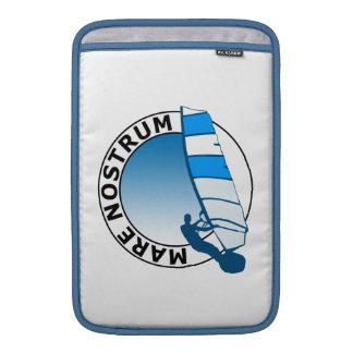 """Nostrum de yegua "" Fundas MacBook"