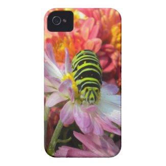 Nosy Caterpilar iPhone 4 case casemate_case
