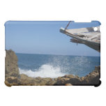 Not A Bad Place To Be Shipwrecked iPad Mini Cases