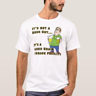 Not a Beer Gut (lite) T-Shirt