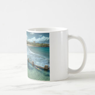 Not a care in the world- Coogee, Australia Coffee Mug
