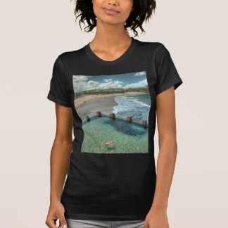 Not a care in the world- Coogee, Australia T Shirt