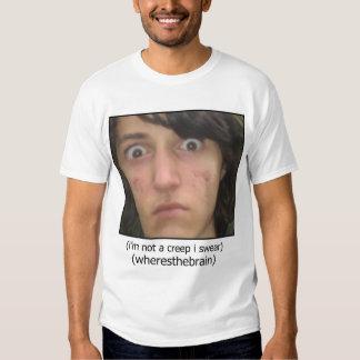 Not A Creep T-shirt