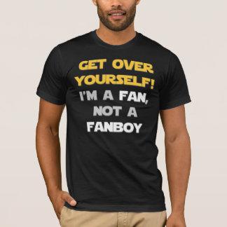 Not A Fanboy T-Shirt