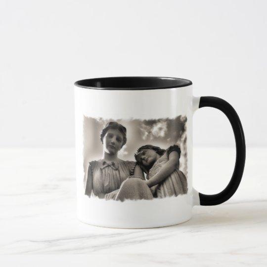 Not a freak... mug