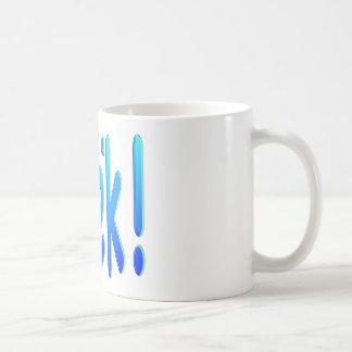 Not A Geek Coffee Mugs
