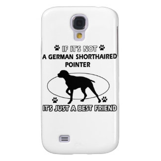 Not a german shorthaired pointer HTC vivid cover