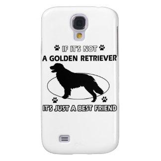 Not a golden retriever HTC vivid case