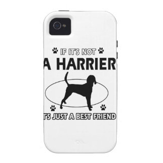 Not a harrier iPhone 4 cases