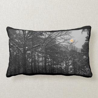 NOT A HARVEST MOON By CR SINCLAIR lumbar pillow