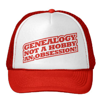 Not A Hobby. An Obsession Trucker Hat