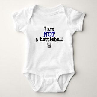 Not a kettlebell shirts