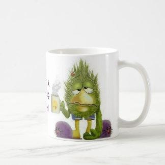 Not A Morning Person - Mug