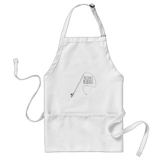 Not A Nibble Aprons