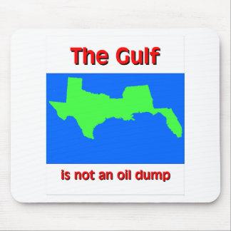 Not a Oil Dump Mouse Pad