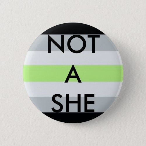Not a She Button
