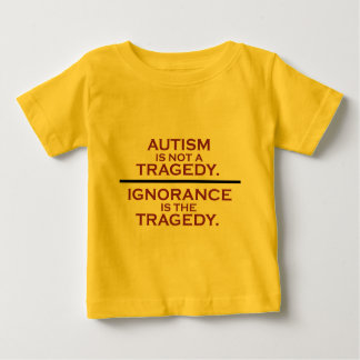 Not a Tragedy Infant T-Shirts