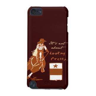 Not About Looking Pretty iPod Touch 5G Covers