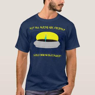 NOT ALL ALIENS... T-Shirt