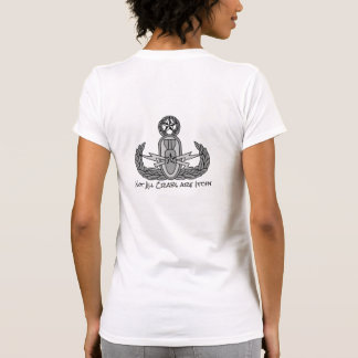 Not all crabs are itchy tee shirts