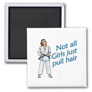 Not all Girls Magnet