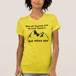 Not all Tetons are Grand Tetons, Bu... T-shirt