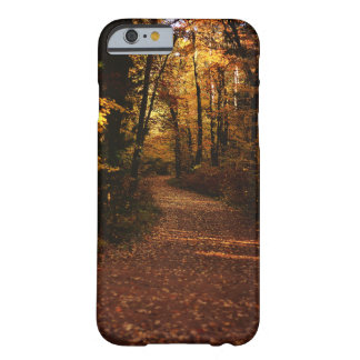 Not All Those Who Wander Are Lost Barely There iPhone 6 Case