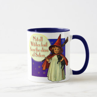 Not All Witches... Mug