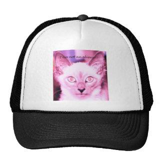 Not an Alien Trucker Hat