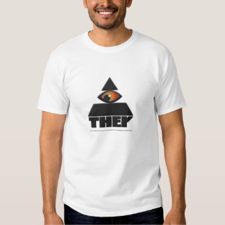 """""""Not Another Hippie Mind Cult"""" They Logo T-Shirt"""