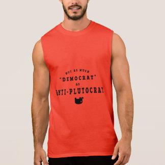 Not As Much D Sleeveless Shirt