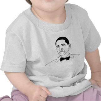 Not Bad Barack Obama Rage Face Meme Tees