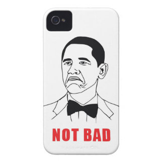 Not Bad Case-Mate iPhone 4 Case