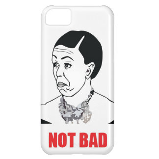 Not Bad - Michelle Obama Cover For iPhone 5C