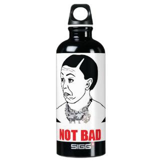 Not Bad - Michelle Obama SIGG Traveler 0.6L Water Bottle