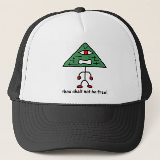 Not Be Free Hat