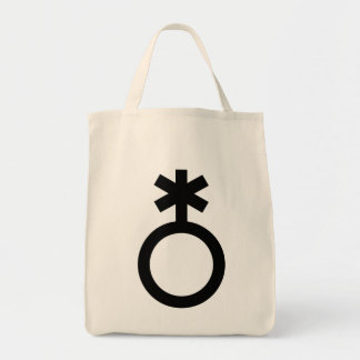 Not Binárie Ecobag Tote Bag