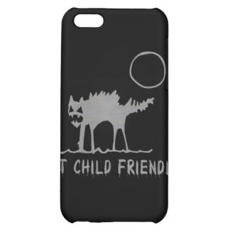 Not Child Friendly iPhone 5C Cases