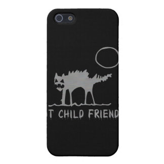 Not Child Friendly iPhone 5 Covers