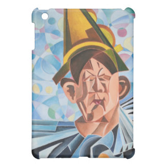 Not Clowning But Frowning iPad Mini Case