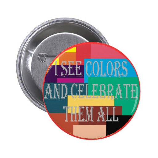Not Colorblind Button