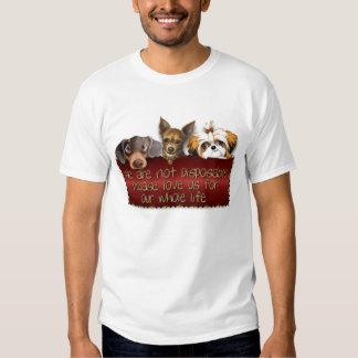 Not Disposable T Shirt