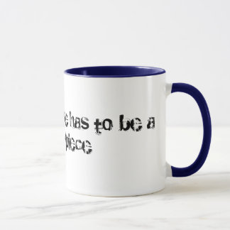 Not every page has to be a masterpiece mug